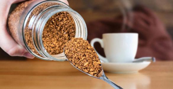 Про вплив розчинної кави на здоров'я розповіли вчені