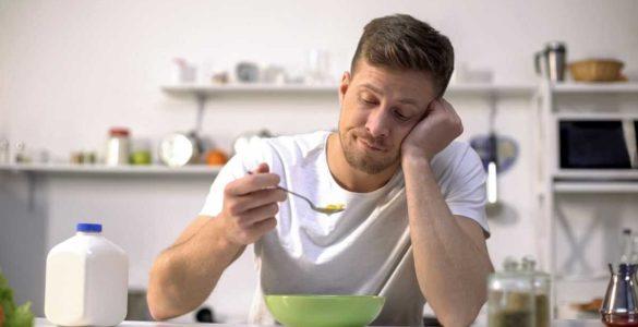 Як почати ранок з користю: шість простих порад для сніданку