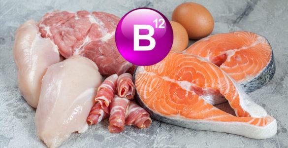Дефіцит вітаміну B12: п'ять продуктів, які допоможуть його уникнути