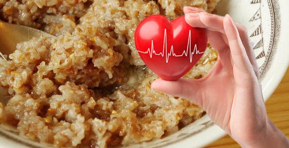 Проти токсинів, для кишечника і серця: названа корисна ранкова каша
