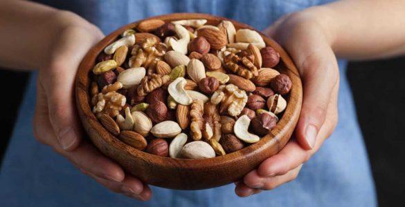 Користь популярного горіха розкрили вчені