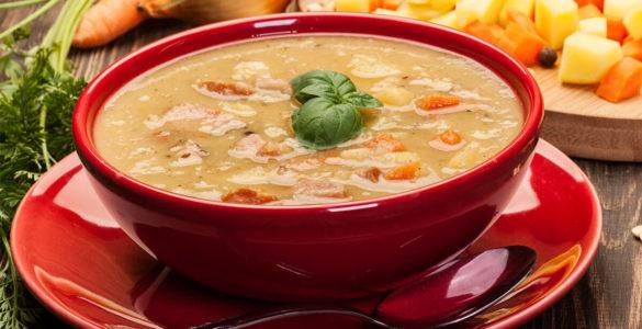 Про шкоду супу для деяких людей попередила дієтолог