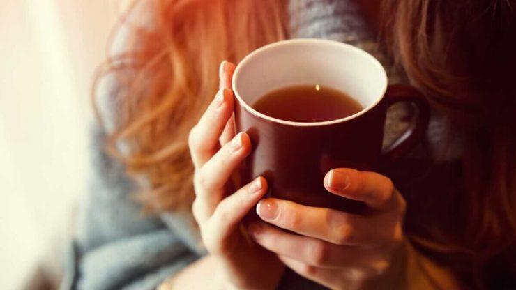 Пити чай