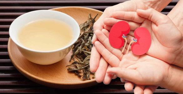 Для довголіття, нирок і проти запалень: простий, але корисний чай