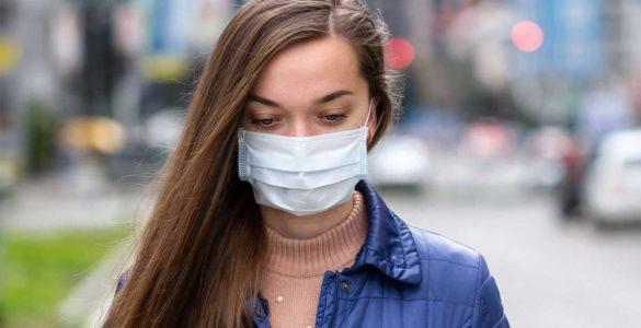 Експерт назвав фактор, який знижує ризик захворіти COVID-19