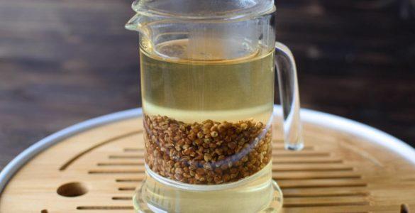 Для довголіття та нирок: названий простий, але корисний чай