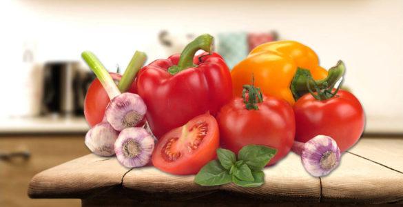 Названо 6 популярних продуктів, які зміцнюють імунітет