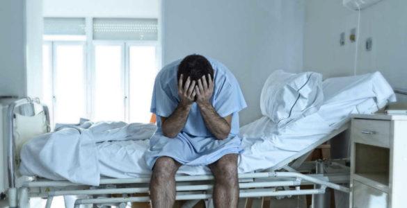 9 симптомів постковідного синдрому назвала лікарка