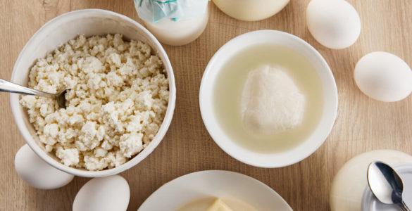 Уповільнюють старіння: кращі продукти для сніданку назвала дієтолог