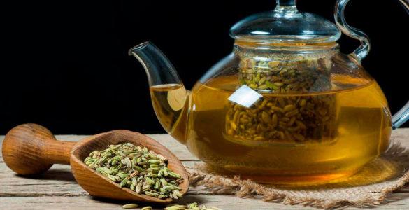 Для нирок і від токсинів: простий, але корисний чай