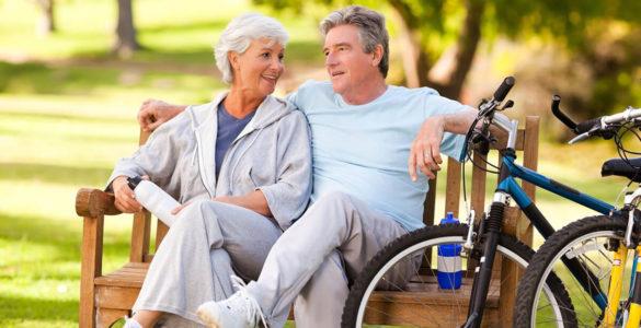 Названо п'ять головних секретів довголіття