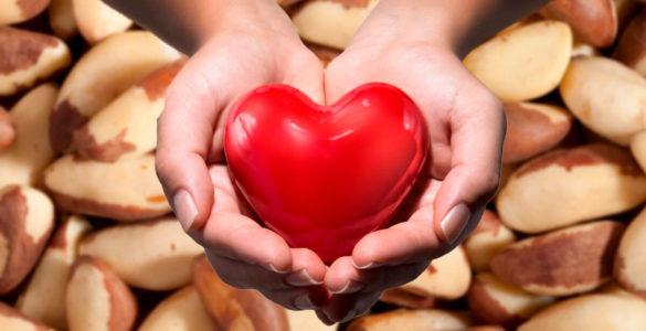Для довголіття, від токсинів і холестерину: простий, але корисний горіх