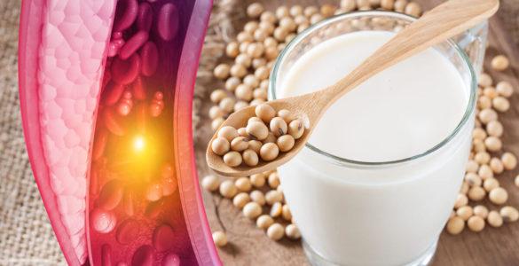 Високий холестерин: який напій допоможе його знизити, розкрили вчені