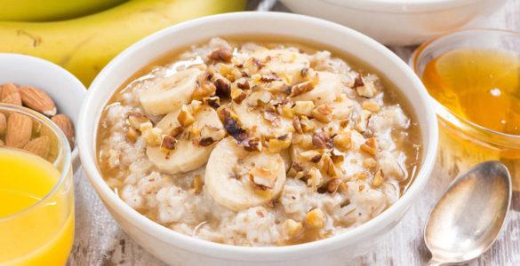 Від холестерину і запалень: проста, але корисна каша на сніданок